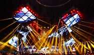 2014上海国际专业灯光音响展 国庆节后开幕