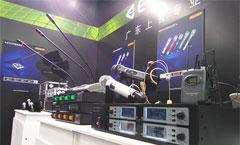 2015年广州展会风采
